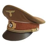 Brigadýrka Adolf Hitler
