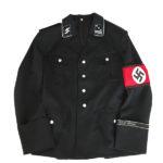 uniforma Allgemeine SS