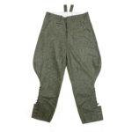 kalhoty SS