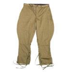 sovětské kalhoty